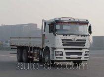 陕汽牌SX1256NR564型载货汽车
