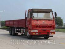 Shacman SX1256UR504 cargo truck