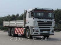 陕汽牌SX1258DT434TL型载货汽车