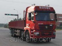 陕汽牌SX1310GB456型载货汽车