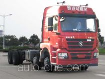 Shacman SX1310MB61 truck chassis