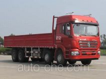 Shacman SX1310MP4 cargo truck