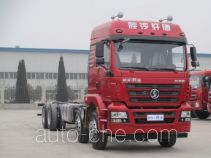 Shacman SX1310MP5 truck chassis