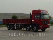 陕汽牌SX1315NL50B型载货汽车