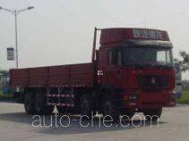 陕汽牌SX1315NM456型载货汽车