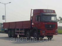 陕汽牌SX1315NR456型载货汽车