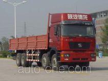 陕汽牌SX1315NT456型载货汽车