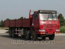 陕汽牌SX1315TR406型载货汽车
