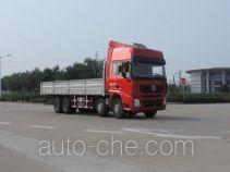 陕汽牌SX13164V456型载货汽车