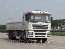 陕汽牌SX1316NR366型载货汽车