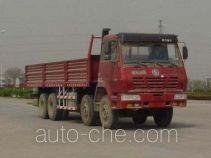 陕汽牌SX1316UR456型载货汽车