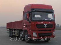 陕汽牌SX13204C45B型载货汽车