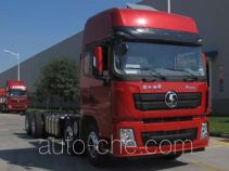 Shacman SX1320XCB truck chassis