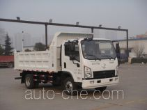 Shacman off-road dump truck
