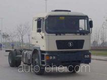 Shacman SX2165JN442 off-road truck