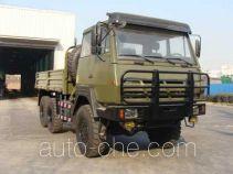 Shacman SX2250MC off-road vehicle