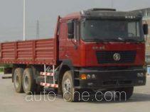 Shacman SX2255JR465C off-road truck