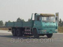 Shacman SX2255UR455 off-road truck