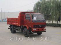 Shacman SX3040GD4 dump truck