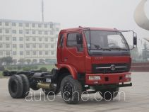 Shacman SX3040GP4 dump truck chassis
