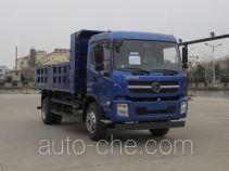Shacman SX3121GP4 dump truck