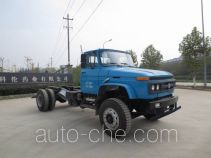 Shacman SX3124L45 dump truck chassis