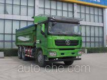 陕汽牌SX32506B404J1型自卸汽车