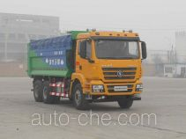 Shacman SX3250MB404J2 dump truck