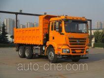 陕汽牌SX3252MP5型自卸汽车