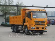 Shacman SX3253MP5 dump truck
