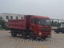 陕汽牌SX3254GP5型自卸汽车