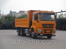 Shacman SX3255MP5 dump truck