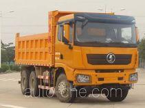 Shacman SX32565R384 dump truck