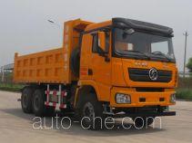陕汽牌SX32565T404型自卸汽车