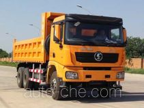 Shacman SX32566T424 dump truck