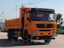 陕汽牌SX32565T4241型自卸汽车
