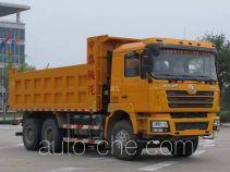 Shacman SX3256DR354 dump truck
