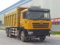 Shacman SX3256DR3841 dump truck