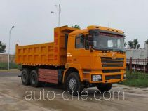 Shacman SX3256DR404TL dump truck