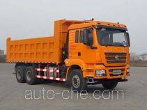 Shacman SX3250MB424 dump truck