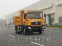 Shacman SX3256HTW384 dump truck