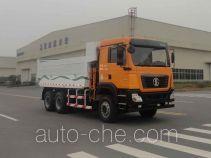 Shacman SX3256HTW3841 dump truck