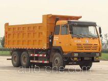 Shacman SX3256UN294 dump truck