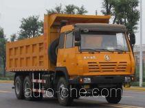 陕汽牌SX3256UR354型自卸汽车