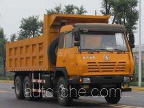 Shacman SX3256UR354 dump truck
