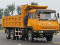 Shacman SX3256UR384 dump truck