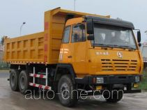 Shacman SX3256UR464 dump truck