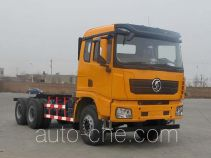 Shacman SX32586R384TL dump truck chassis