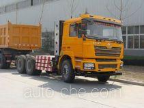 Shacman SX3258DT484T dump truck chassis