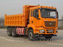 Shacman SX3258MR384TL dump truck